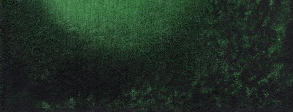 Green ©PeggyAnnMourot