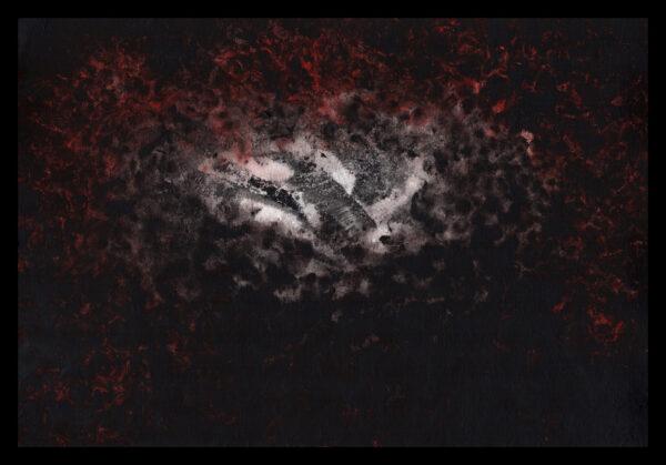 Inferno ©PeggyAnnMourot