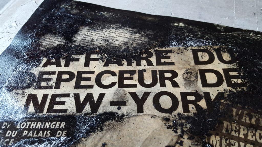 Le Dépeceur de NY ©PeggyAnnMourot